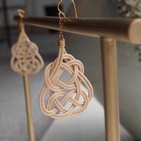 SIRI SIRI ARABESQUE Earrings 1