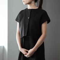 【THE YARD×SIRI SIRI】CINEMA JAPONESQUE Clothing Bolero