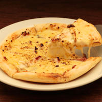 和風ピザふなちゃんちの味噌のソース【冷凍真空パック】