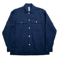 banGo Linen Haori / Made in Hawaii U.S.A.