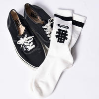 JACKSON MATISSE x THE 1st SHOP 一番SOCKS