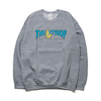 THE 1st SHOP x ADIDAP Collaboration Sweat Shirts
