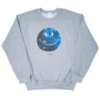 JACKSON MATISSE x THE 1st SHOP Universal Smile Sweat Shirts