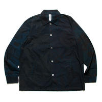 banGo Overdyed Haori / Made in Hawaii U.S.A.