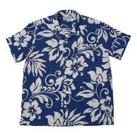 LANI'S General Store / COTTON ALOHA SHIRTS / Made in Hawaii