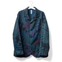 banGo Overdyed Jacket / Made in Hawaii U.S.A.