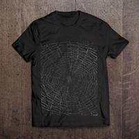 KUMO - T-shirts(スミ)
