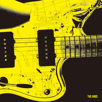 FAB NOISE - CD