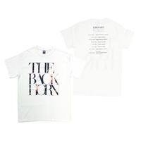 """KYO-MEI"" STRINGS TOUR Tシャツ【B】ホワイト"