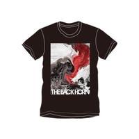 メルト Tシャツ(ブラック)