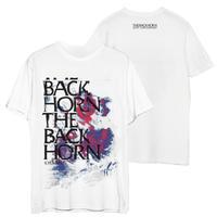 FlowerTシャツ(ホワイト)