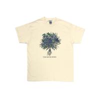 """""""世界中に花束を""""Tシャツ"""
