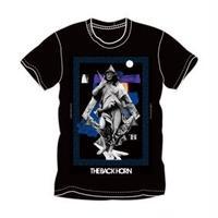 コルドTシャツ(ブラック)