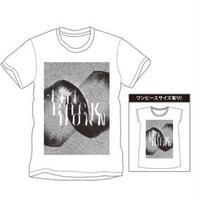 フュージョンTシャツ(ホワイト)