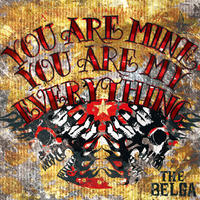 1st album【You are mine,you are my everything】
