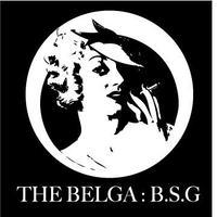 mini album 【B.S.G】