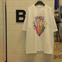 futureカラフルTシャツ
