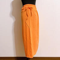 ネオンスェットスカート