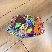 KIDSマスク☆カーミット&ミスピギー