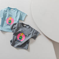 KIDS☆シンプソンTシャツ
