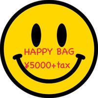 WEBSHOP限定万年福袋size90~140