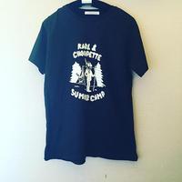 カールラガーフェルドTシャツ☆ladies