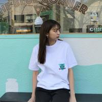 TBC ORIGINAL Tシャツ WHITE