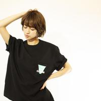 TBC ORIGINAL Tシャツ BLACK