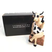 COW PARADE Call Me Now