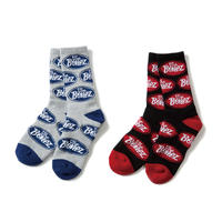 The BONEZ SOCKS / BZ19-WC-A02