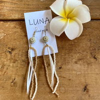 feather pierce by Luna