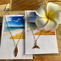 necklace by sunny aloha