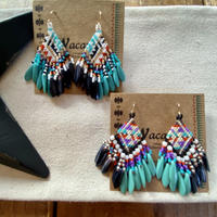 Native beads pierce (14kgf)by Wacana