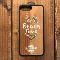 i phon case 7Plus  (beach time)