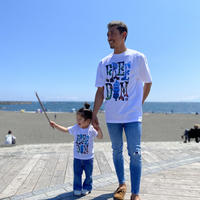 Ffreedom Kids Tee by The Rollinfly