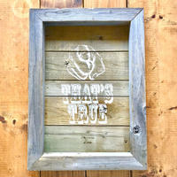 vintage wood board(that'strue) by seashoe inc
