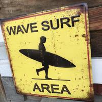 wave surf area