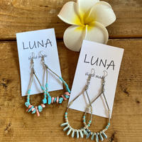 Drop pierce by Luna