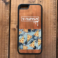 i phon case (pizza)