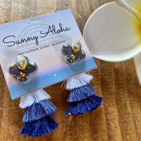 tassel catch pierce by Sunny aloha