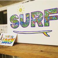 SURF Ryo原画
