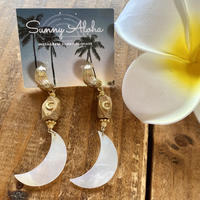 moon shell pierce by sunny aloha