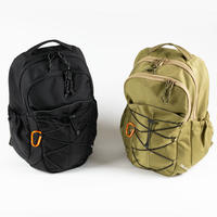 CORDURA STRING BACKPACK (VBOM-5458)