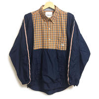 DISMACENT REMAKE PULLOVER TOP #275