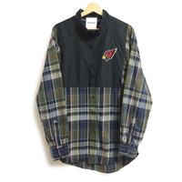 DISMACENT REMAKE PULLOVER L/S SHIRT #181