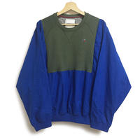 DISMACENT REMAKE PULLOVER TOP #270