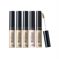 THE SAEM(ザセム)Cover Perfection Tip Concealer(6.5g)
