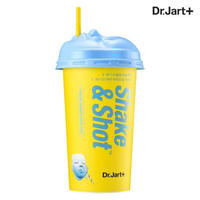 Dr.Jart+ ShakeShot Dermask モデリングマスク4種類