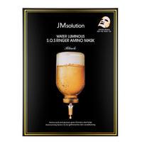 jmsolution ウォーターSOSアンプルリンガーアミノマスクブラック(1枚の値段です)(28ml)
