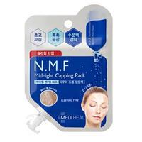 Mediheal NMFミッドナイトキャッピングパック15ml